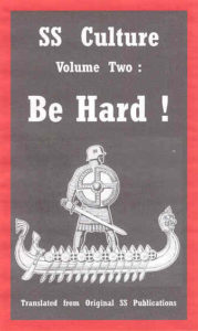 SS Culture - Volume Two: Be Hard