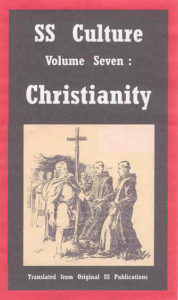 SS Culture - Volume Seven: Christianity