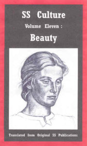 SS Culture - Volume Eleven: Beauty