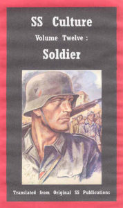 547-12 S-03-02 SS Culture - Volume Twelve: Soldier