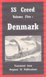 SS Creed - Volume Five: Denmark