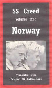 SS Creed - Volume Six: Norway