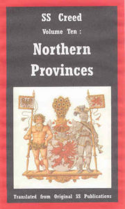 SS Creed - Volume Ten: Northern Provinces