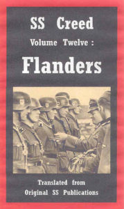 SS Creed - Volume Twelve: Flanders