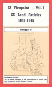 SS Viewpoint - Volume Seven: SS Lead Articles 1943-1945
