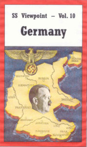 SS Viewpoint - Volume Ten: Germany