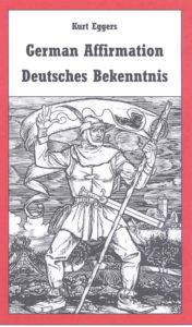 German Affirmation / Deutsches Bekenntnis