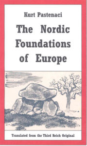 The Nordic Foundations of Europe