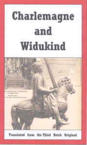 Charlemagne and Widukind