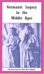 Germanic Legacy in the Middle Ages
