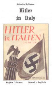 Hitler in Italy / Hitler in Italien